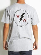 RVCA Strike VA T-Shirt