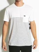 RVCA Switch Up Crew Shirt
