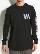 RVCA Savage Longsleeve T-Shirt