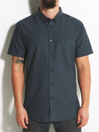 RVCA Thatll Do Oxford S/S Woven Shirt