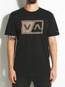 RVCA VA Tab T-Shirt