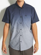 RVCA That'll Do Dip S/S Woven Shirt