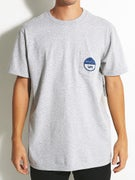 RVCA Token Pocket T-Shirt