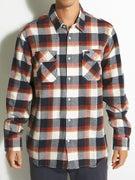 RVCA Telltale L/S Flannel Shirt
