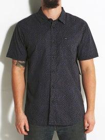 RVCA Love S/S Woven Shirt