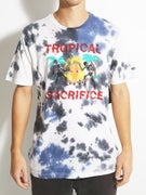 RVCA Tropical Sacrifice T-Shirt