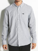 RVCA That'll Do Static L/S Woven Shirt