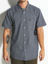 RVCA Thatll Do Twist S/S Woven Shirt