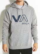 RVCA VA Crew Hoodie