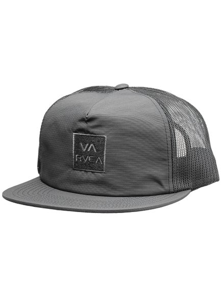 RVCA VA All The Way Trucker Deluxe Hat 81697c8ed8c
