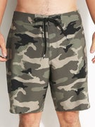 RVCA VA Trunk Boardshorts