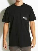 RVCA VA Crew T-Shirt