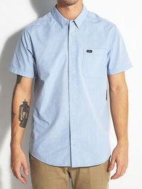 RVCA VA Dobby S/S Woven Shirt