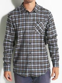 RVCA Ventura L/S Flannel Shirt