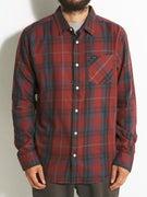 RVCA Waas L/S Woven Shirt
