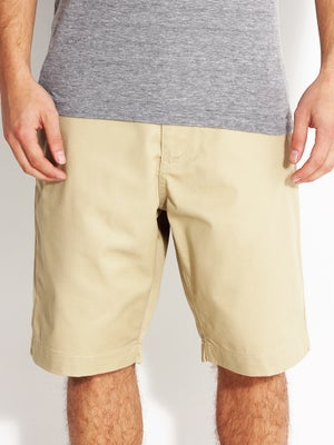RVCA The Week-End Chino Shorts Sage 28