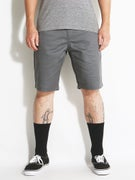 RVCA The Week-End Chino Shorts  Pavement