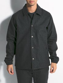 RVCA Wrenchman Coaches Jacket