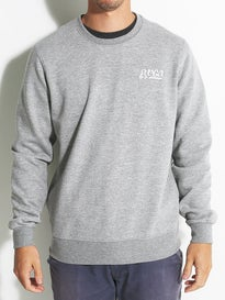 RVCA Wipeout Script Crew Sweatshirt