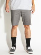 RVCA The Week-End Stretch Shorts  Smoke