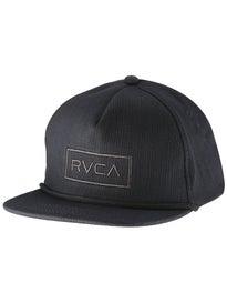 RVCA Witz Snapback Hat