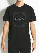 RVCA Yin Yang T-Shirt