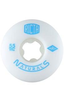 Ricta Naturals 99a Wheels