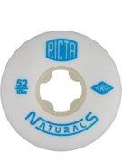 Ricta Naturals 101a Wheels