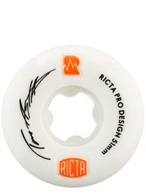 Ricta Asta Pro NRG 81b Wheels