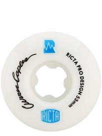 Ricta Caples Pro NRG 81b Wheels