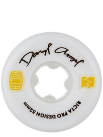 Ricta Daryl Angel Pro NRG 98a Wheels