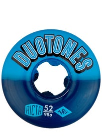 Ricta Duo Tones 98a Wheels