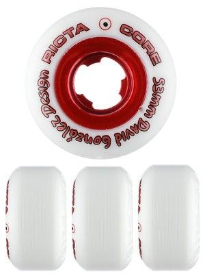 Ricta Gonzalez Chrome Core Wheels