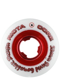 Ricta Gonzalez Chrome Core Wheels