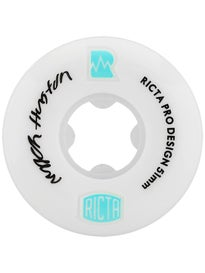 Ricta Huston Pro NRG 81b Wheels