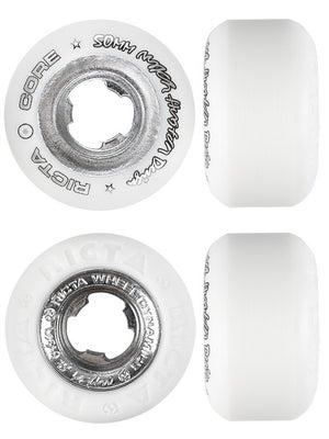 Ricta Huston Chrome Core Wheels