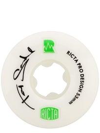 Ricta Sandoval Pro NRG 81b Wheels
