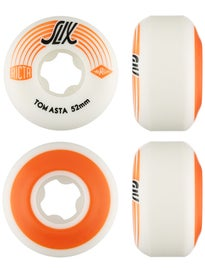 Ricta Tom Asta Pro SLIX 81b Wheels