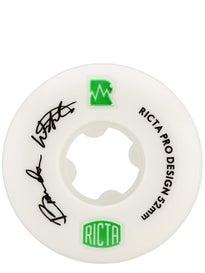 Ricta Westgate Pro NRG 81b Wheels
