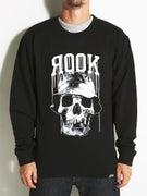 Rook Bucket Head Crewneck Sweatshirt