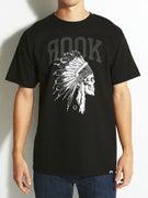 Rook Chief Skull T-Shirt