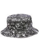 Rook Molly Reversible Bucket Hat