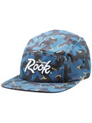 Rook Night Fall 5 Panel Hat