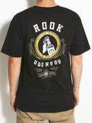 Rook Old No. 09 T-Shirt