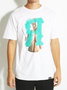Rook Painter T-Shirt