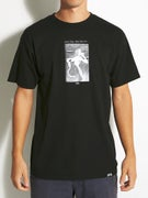 Rook Peeping Tom T-Shirt