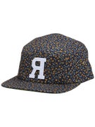 Rook Succotash 5 Panel Hat