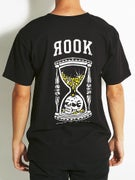 Rook Time Is Money T-Shirt