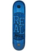 Real Brock Timber LowPro 2 Deck 8.06 x 31.9