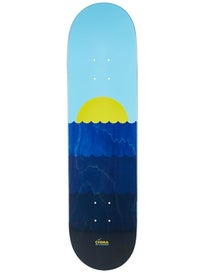 Real Ferguson Wave Deck 8.18 x 31.85